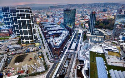 Mesto tvorí novú víziu pre Bratislavu