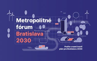 Metropolitné fórum Bratislava 2030